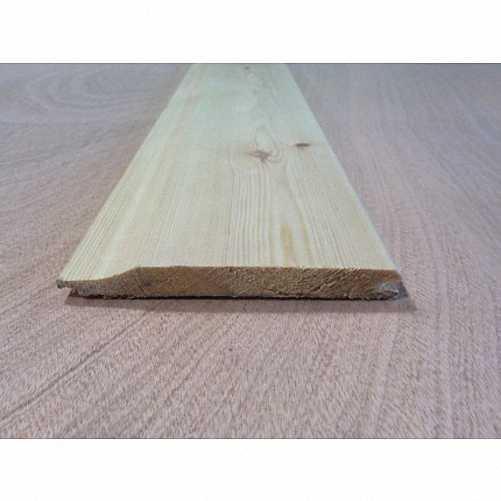 Premium Shiplap Timber