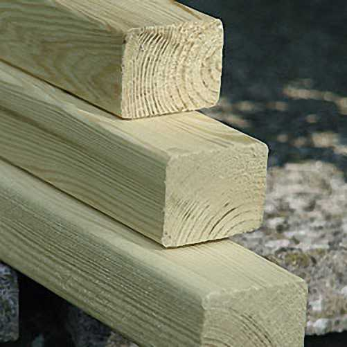 Premium Framing Timber