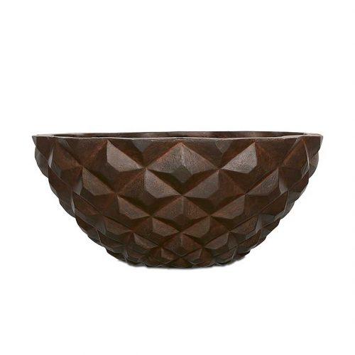 Lux Bowl Heraldry
