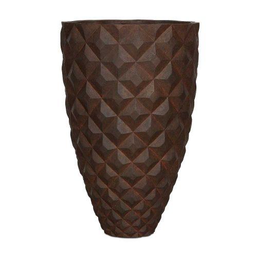 Lux Vase Elegant Heraldry