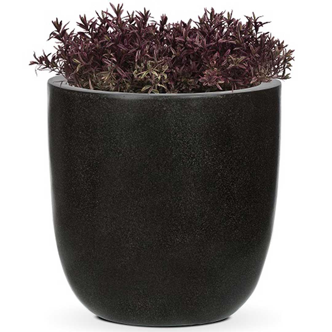 Planter Ball Lux Terrazzo