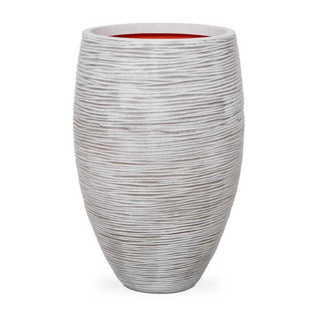 Nature Vase Elegant Deluxe Rib NL