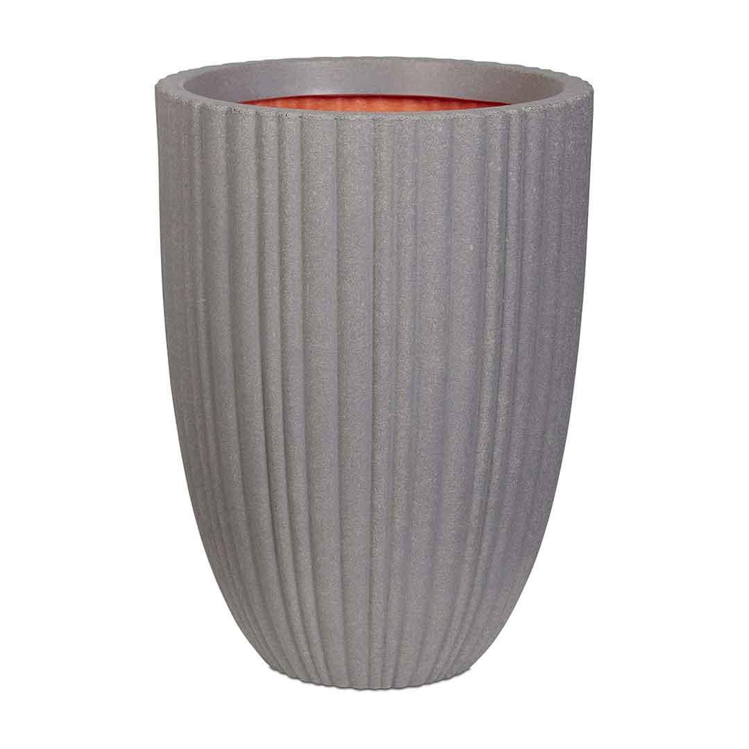 Vase Elegant Low Tube NL