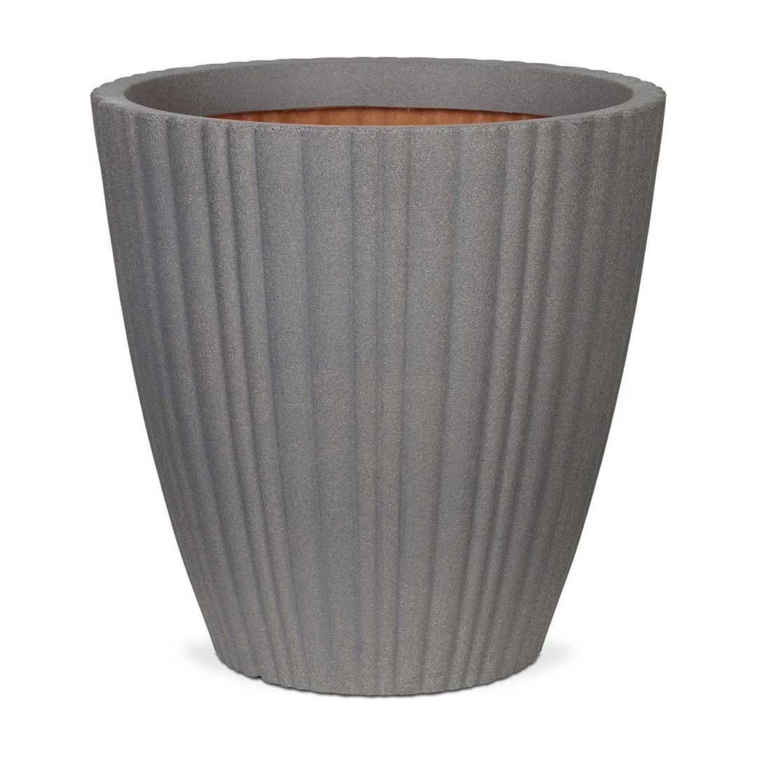 Vase Tapered Round Tube NL