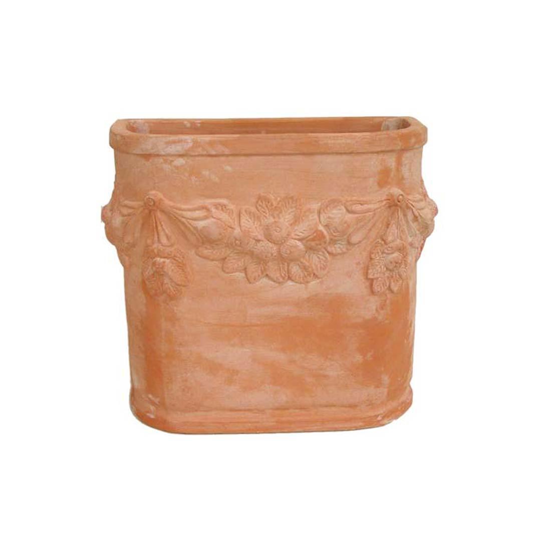 'Florence' Half-sized Pot