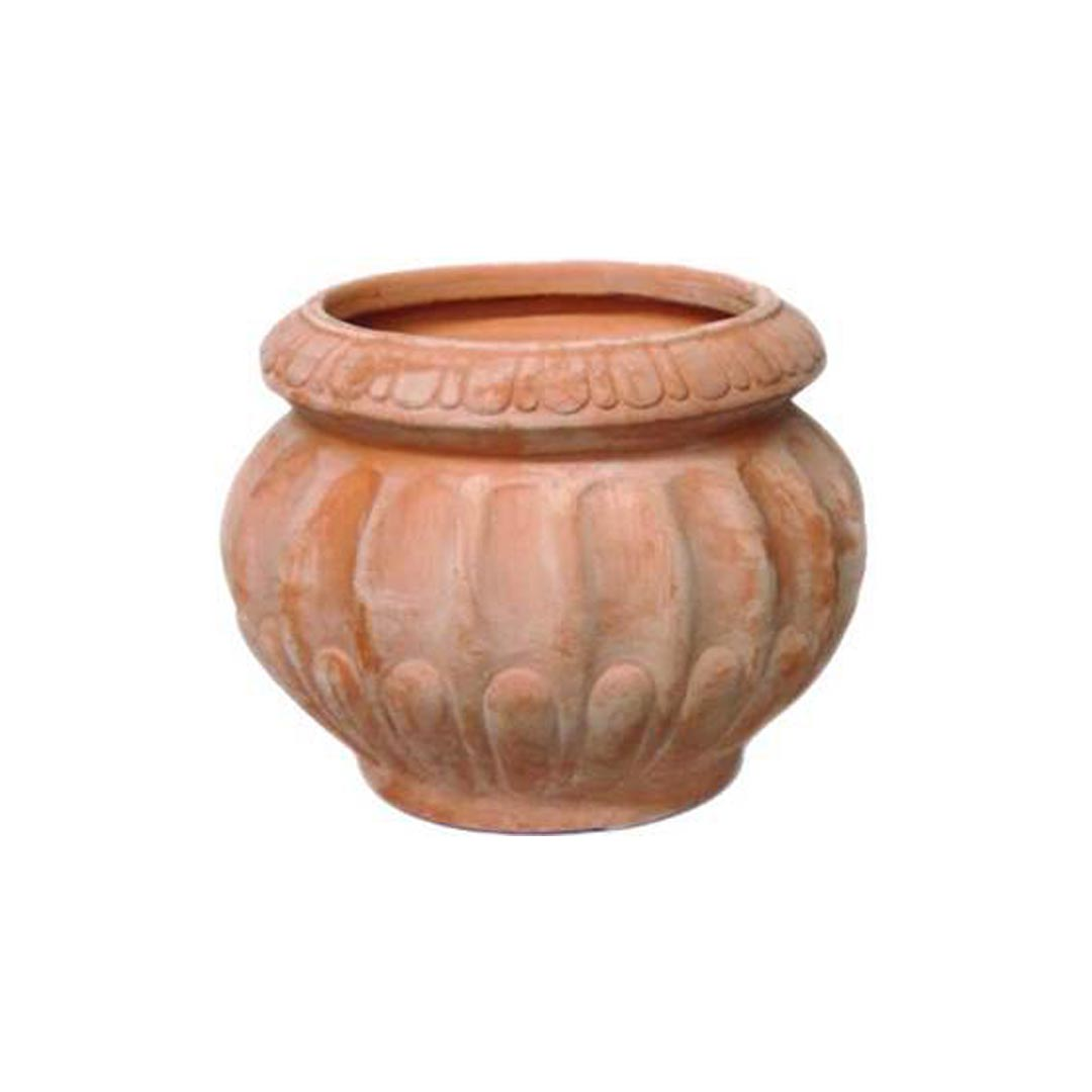 Round Cachepot