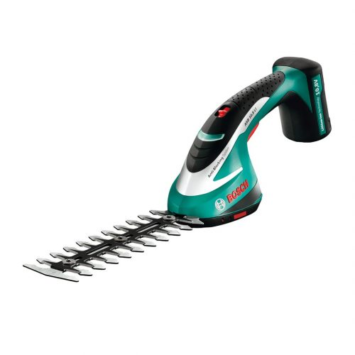 Bosch ASB 10.8 LI Cordless Hedge Shear Set