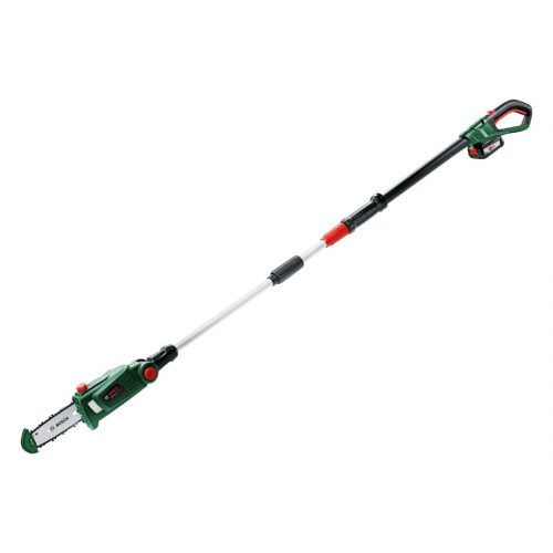 Bosch Universal Hedgepole 18 Cordless Pole Hedgecutter