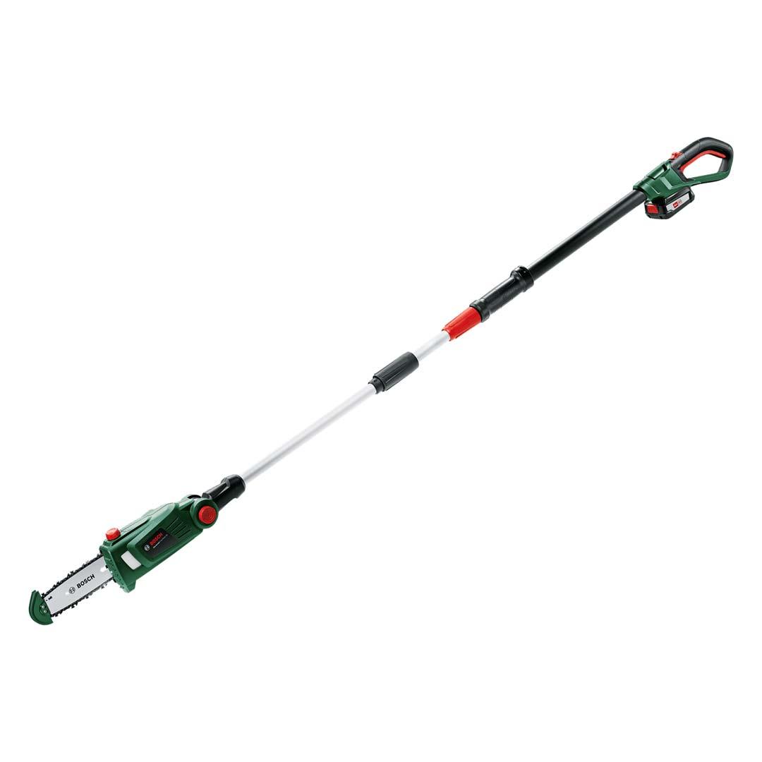 Bosch Universal Hedgepole 18 Cordless Pole Hedgecutter
