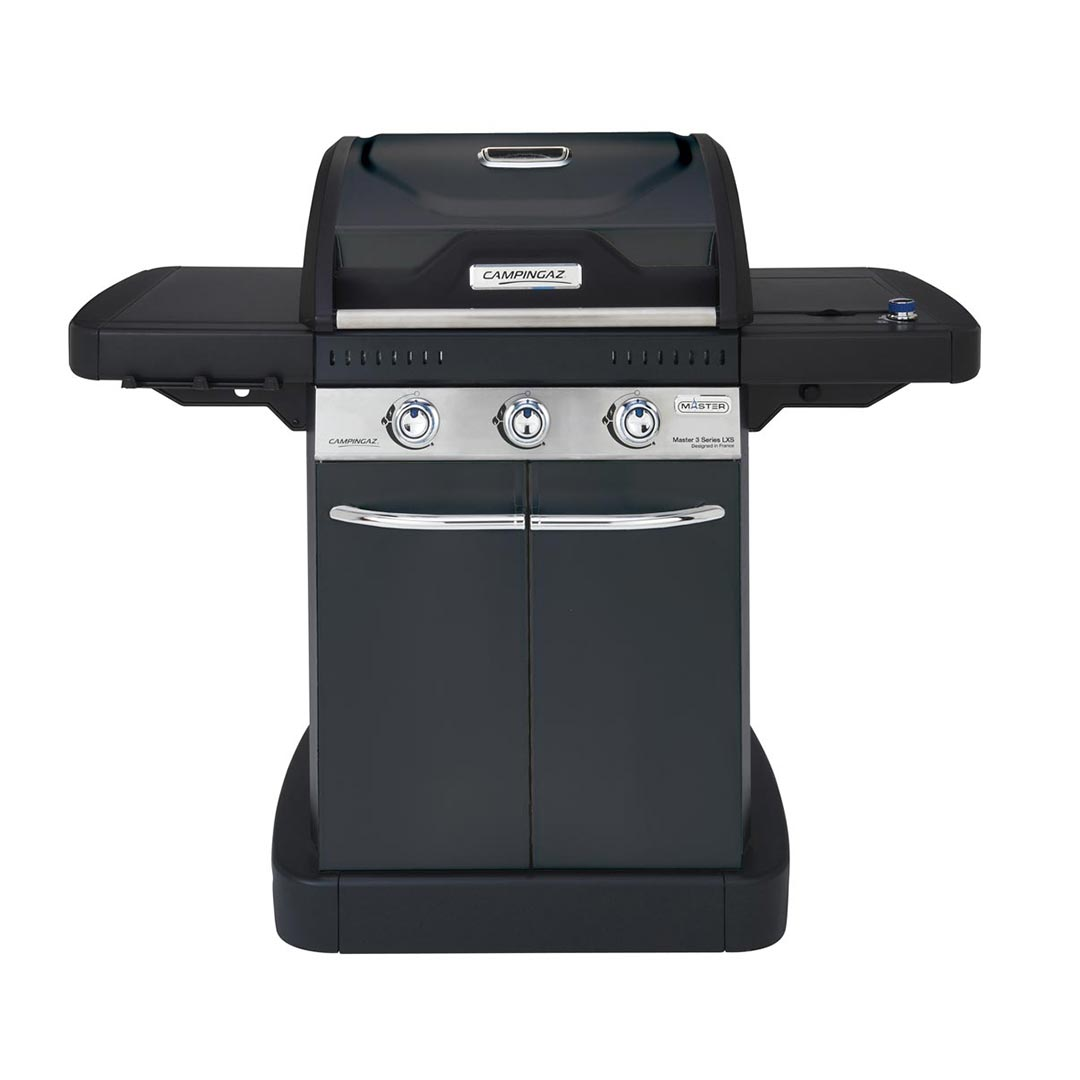 Master 3 Series Classic LXS Barbecue