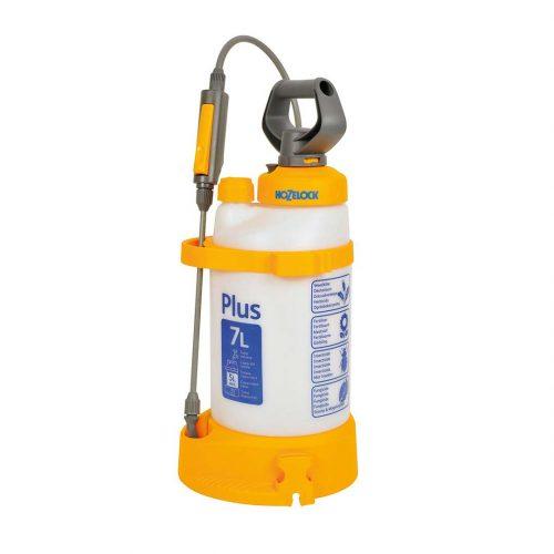 Pressure Sprayer Plus