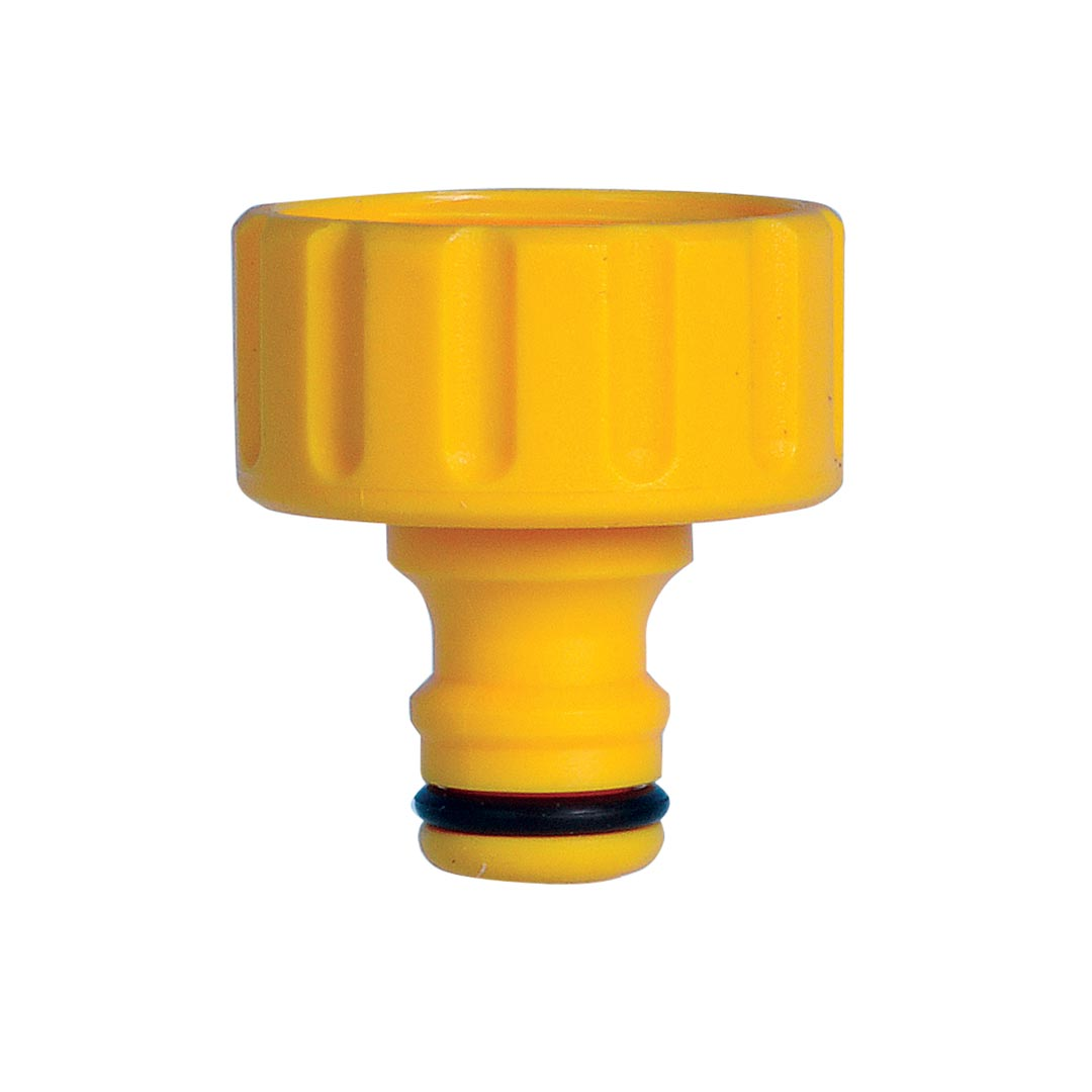 1″ Outdoor Tap Connector