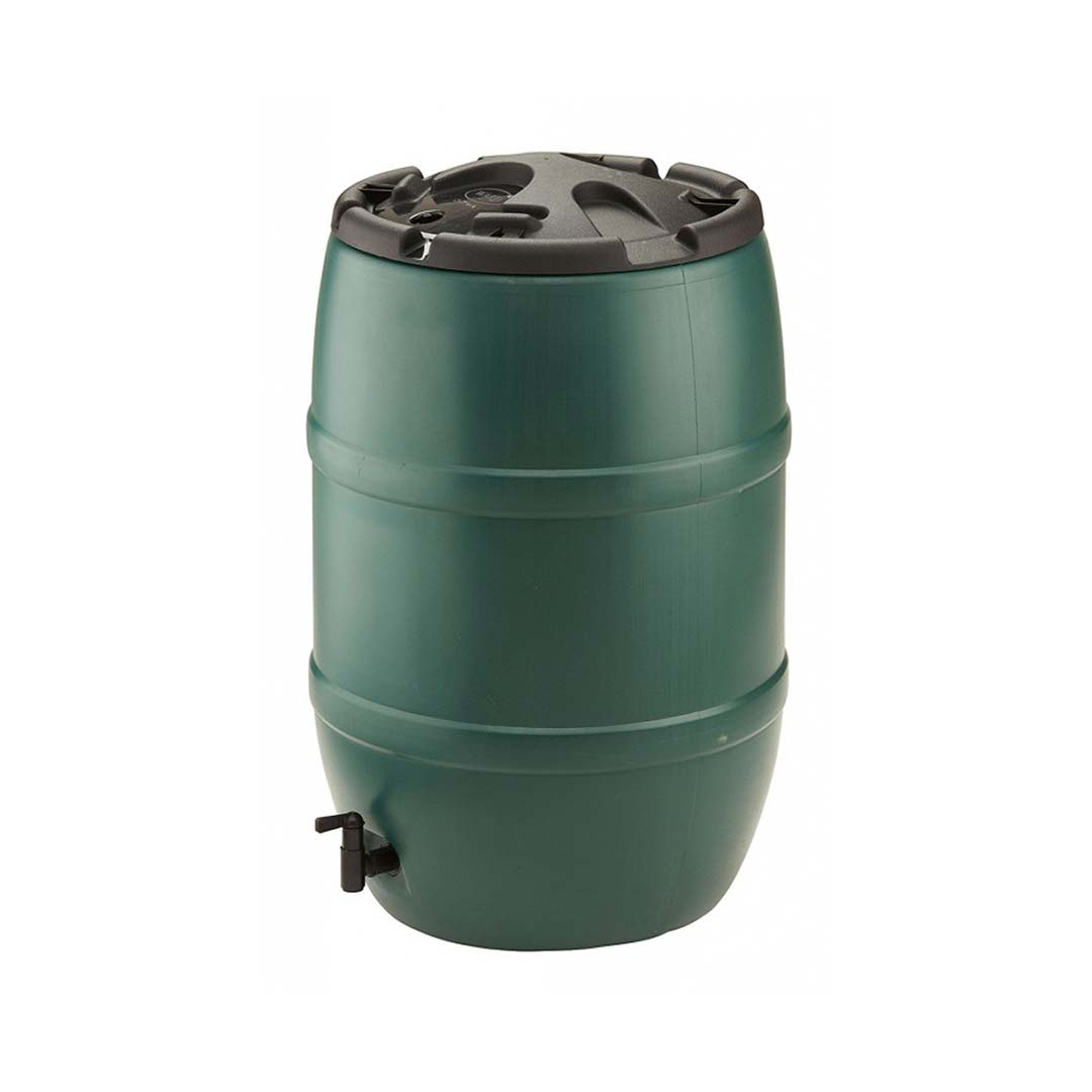 Strata 120L Water Butt with Tap & Lockable Lid