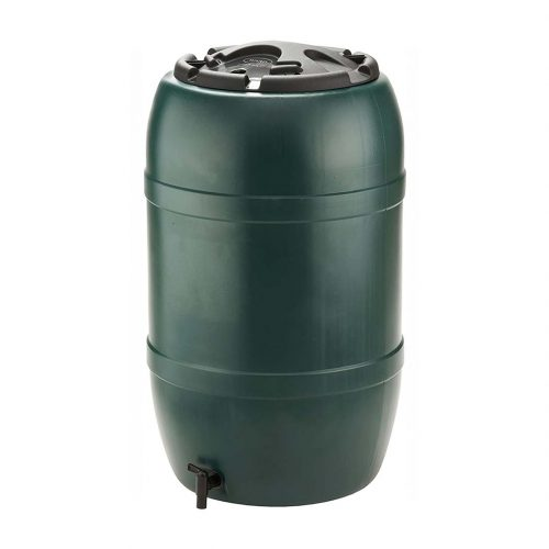 Strata 210L Water Butt with Tap & Lockable Lid