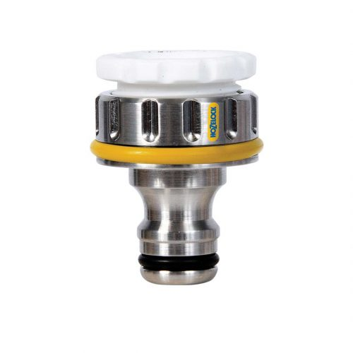 "1/2"" & 3/4"" Outdoor Tap Connector Pro"