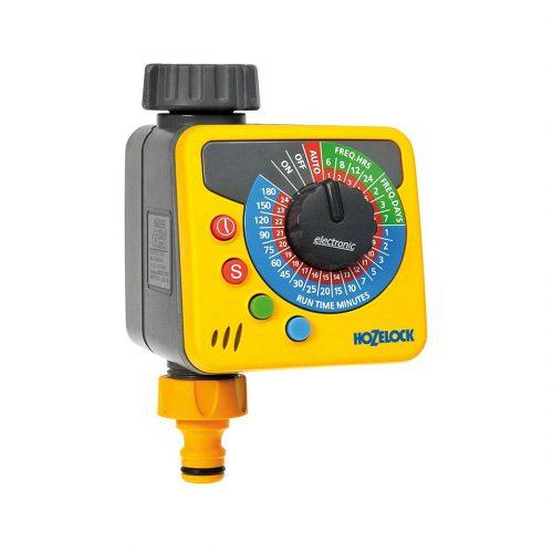 AC Water Timer Plus